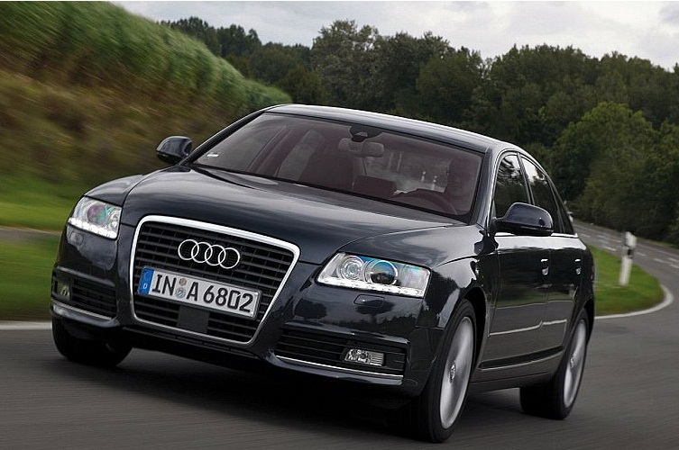 2005 Audi A6 24 Multitronic C6 Related Infomationspecifications