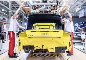 Audi-TT-Roadster-produkcja