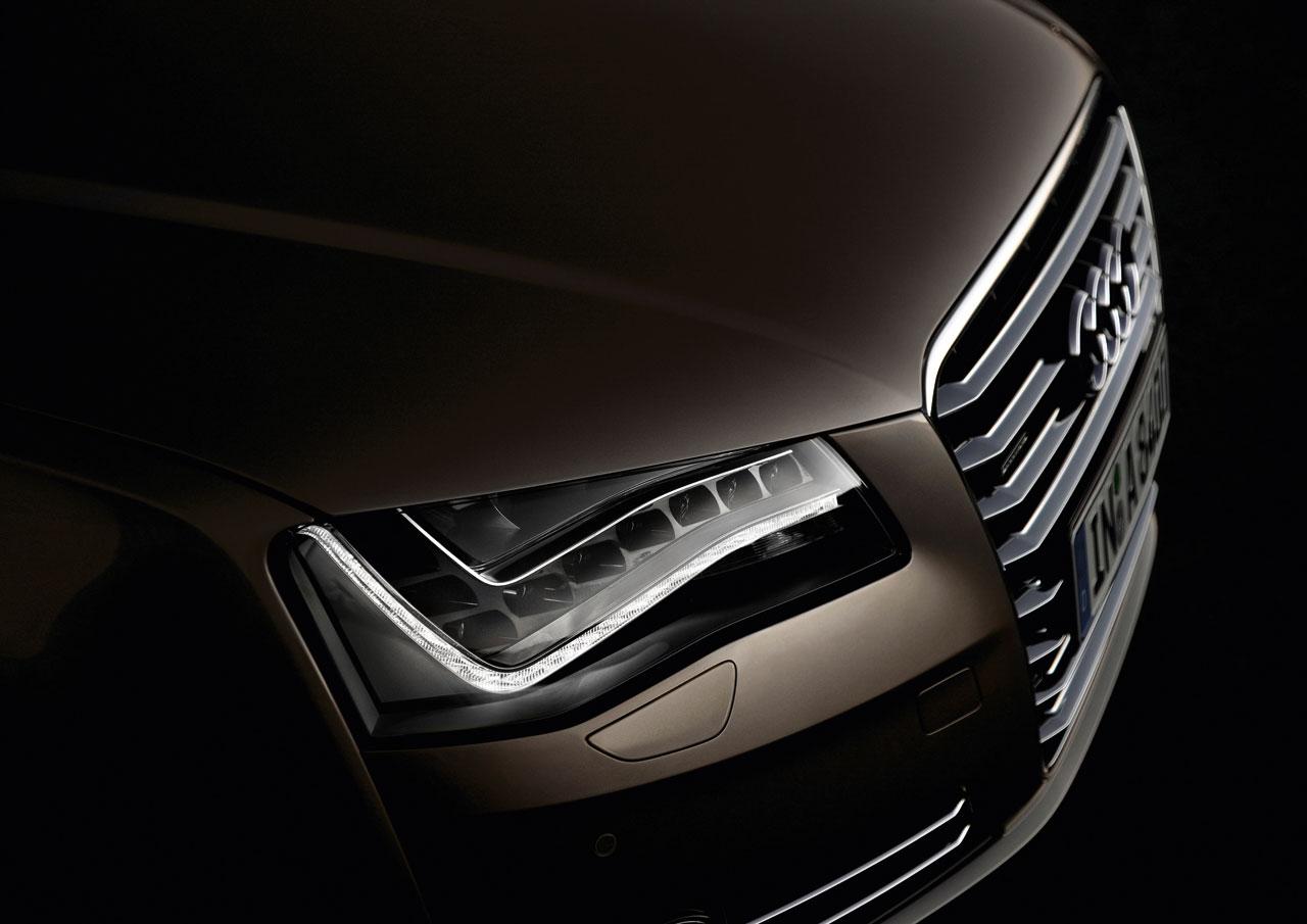 Pierwsze autonomiczne Audi już za 4 lata!
