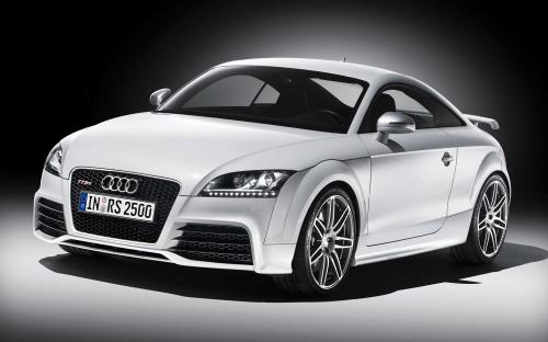 Nadchodzi nowe Audi TT