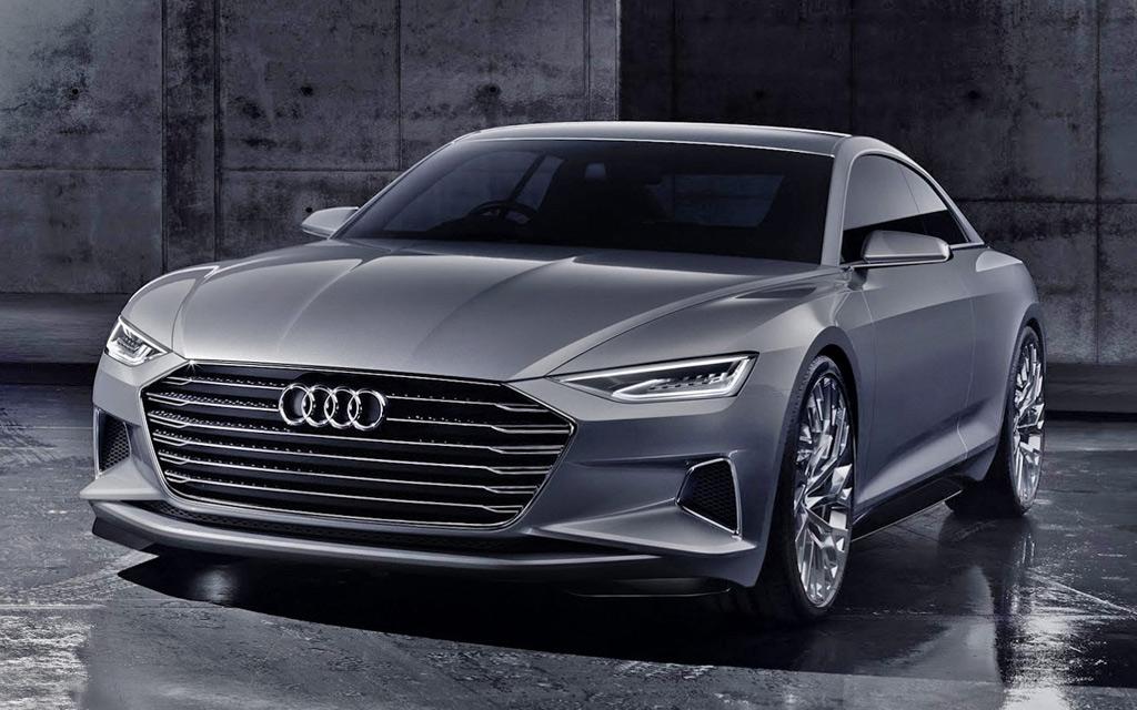 Audi Q8 dopiero za 4 lata