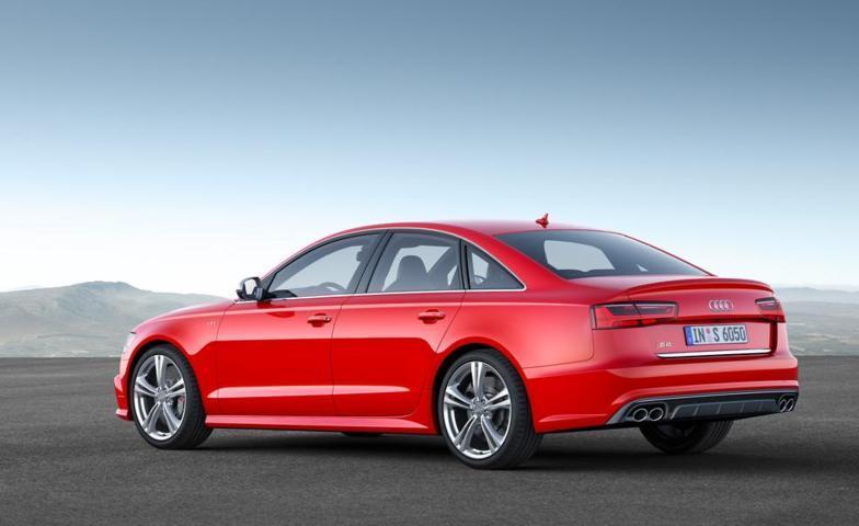 Nowe Audi A4 trafia do sprzedaży