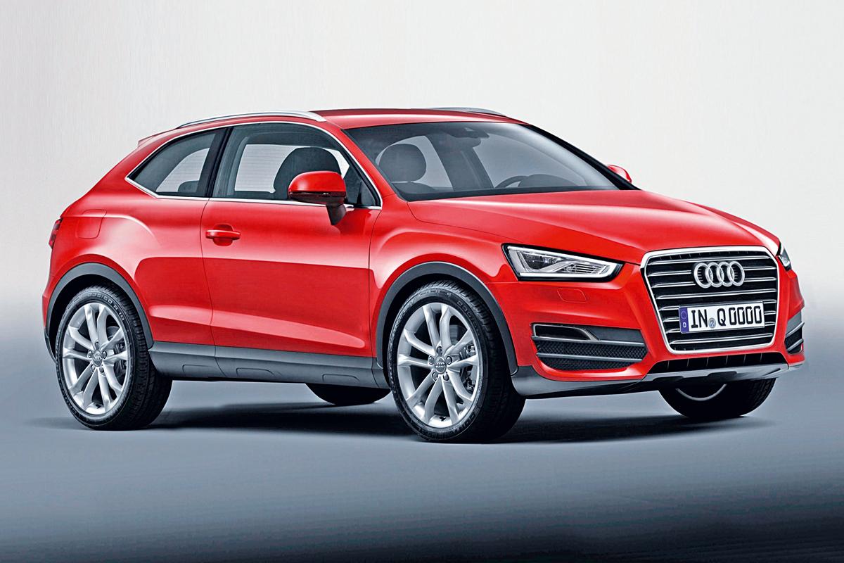 Audi poszerza gamę modelową