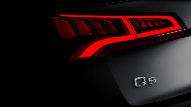 Nowe Audi Q5 nadchodzi