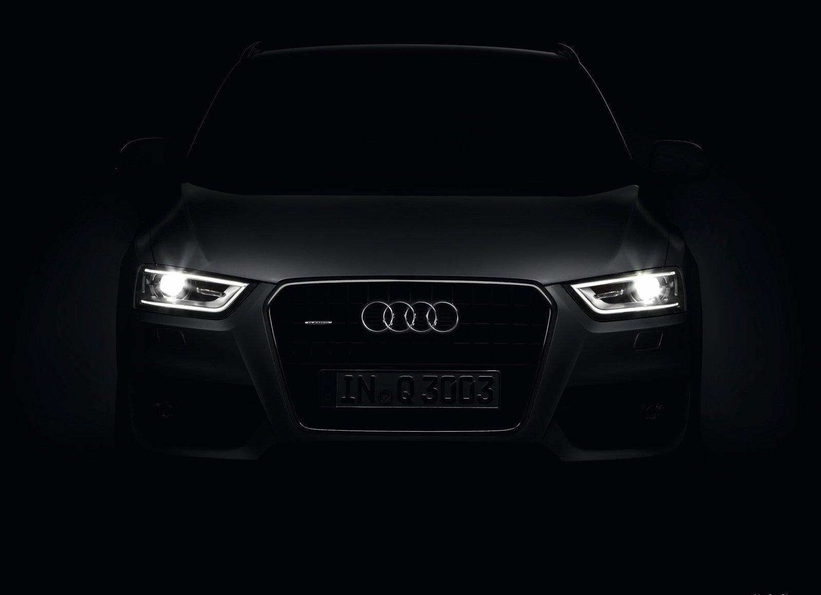 Audi z rekordem sprzedaży za 2016 rok