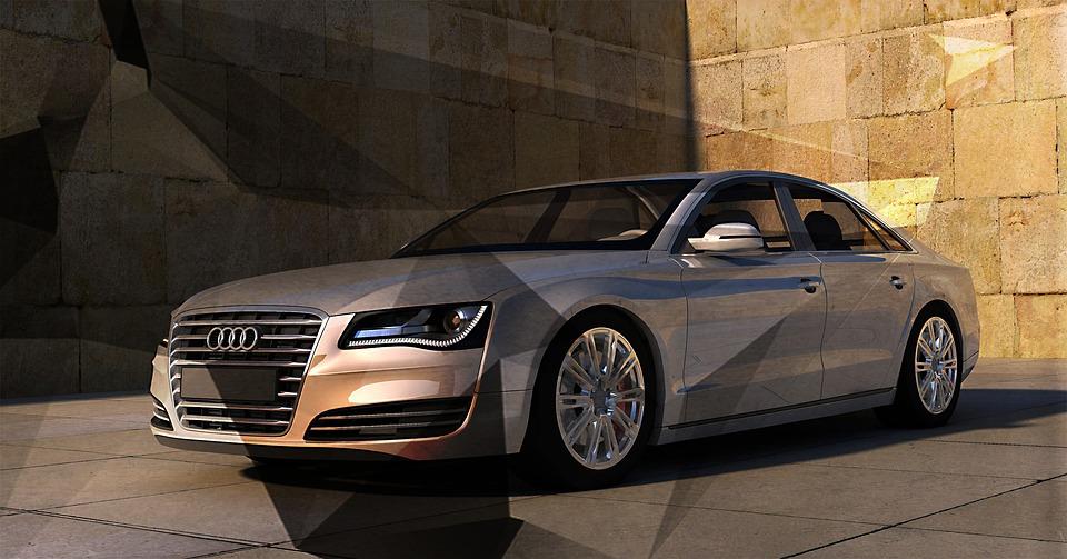 Czemu Audi A6 jest wciąż tak pożądane przez kupców?