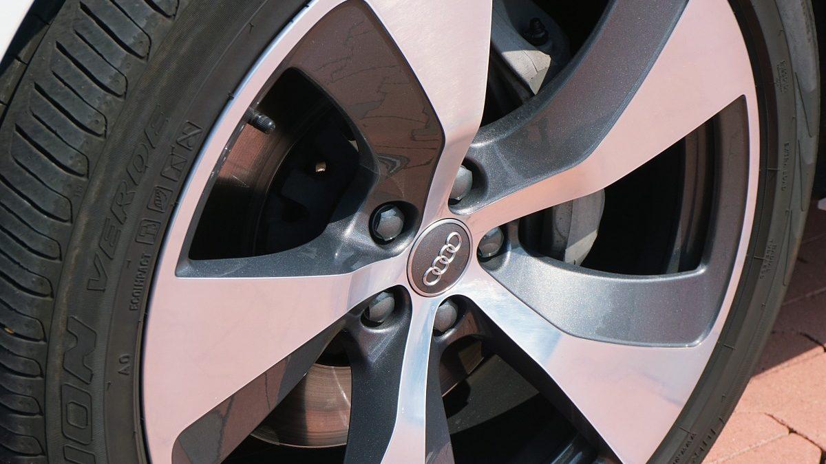 Nowe Audi SQ8 – stawiamy na moc!